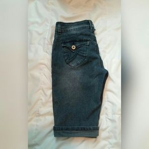 Pants - Angels Brand Jean Short